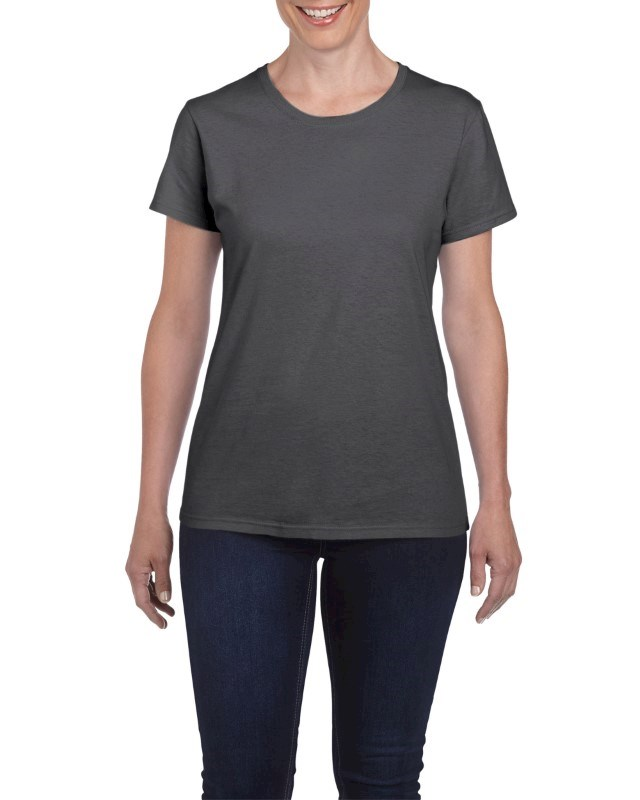 Gildan T-shirt Heavy Cotton SS for her