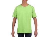 Gildan T-shirt SoftStyle SS for kids