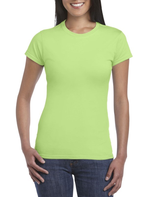 Gildan T-shirt SoftStyle SS for her