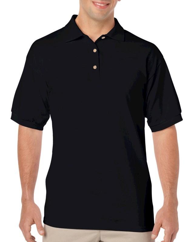 Gildan Polo Dryblend Jersey SS