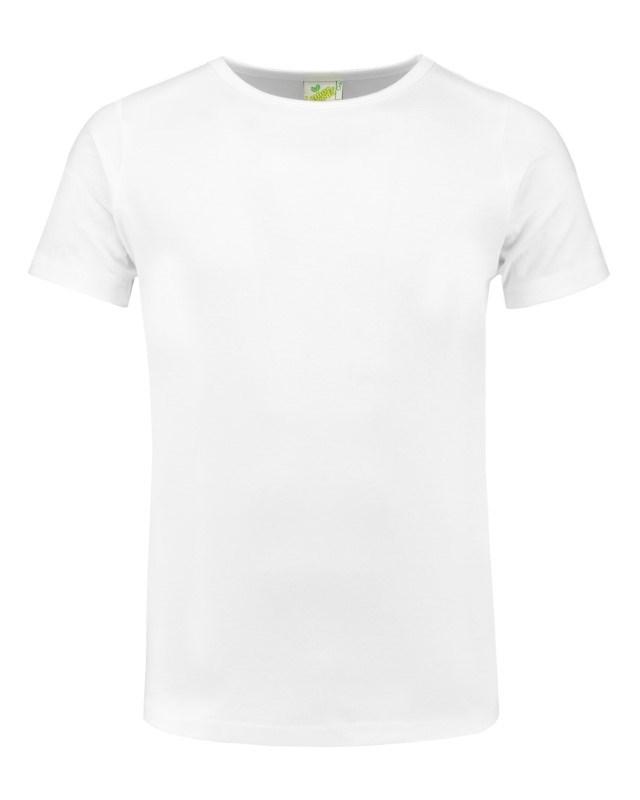 L&S T-shirt Interlock SS for him