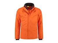 L&S Jacket Padded Taslan for him