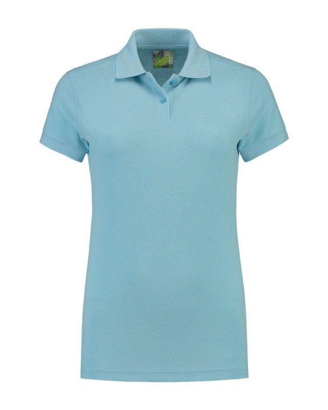 L&S Polo Basic Mix SS for her