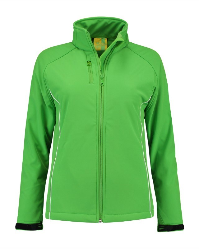 L&S Jacket Softshell for her