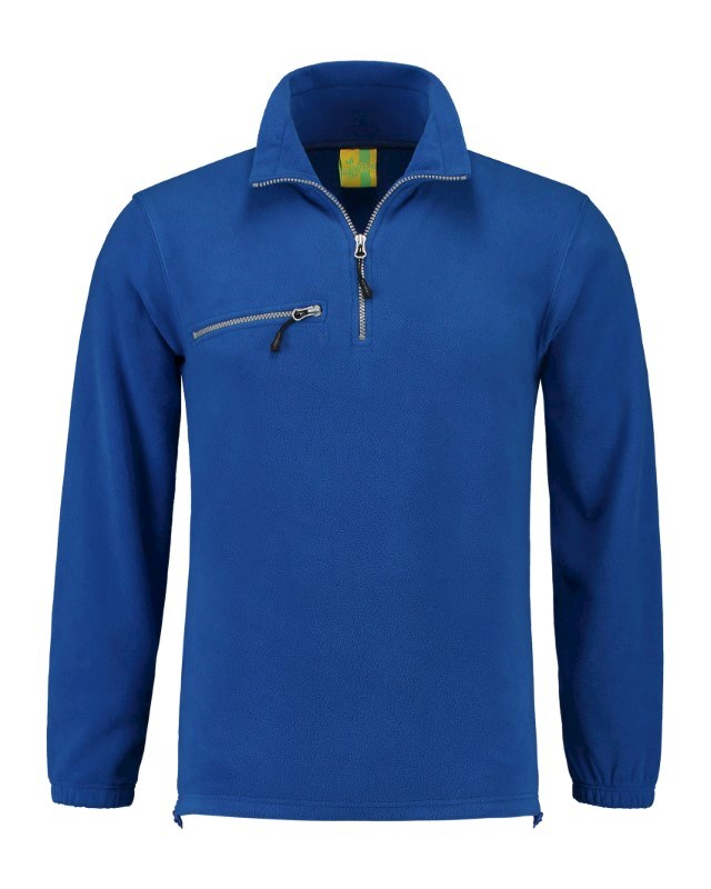 L&S Polar Fleece Sweater
