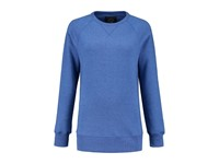 L&S Heavy Sweater Raglan Crewneck for her