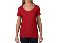 Anvil T-shirt Featherweight Scoop SS for her