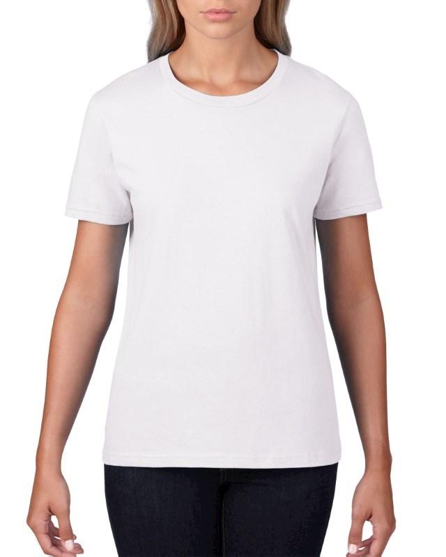 Anvil T-shirt Lightweight SS for her