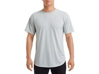 Anvil T-shirt Adult Curve Tee SS