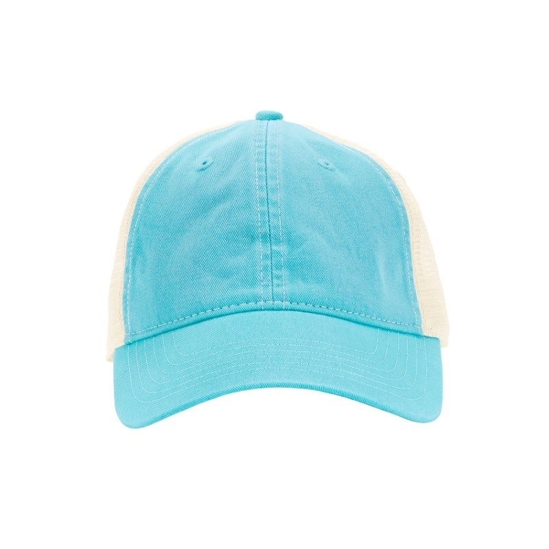 ComCol Cap Unstructured Trucker