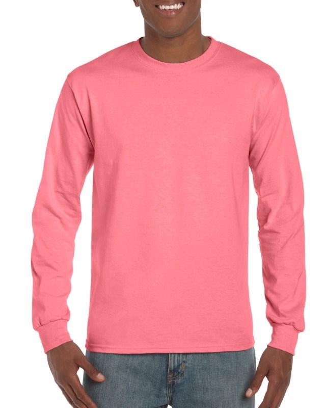 Gildan T-shirt Hammer Adult LS
