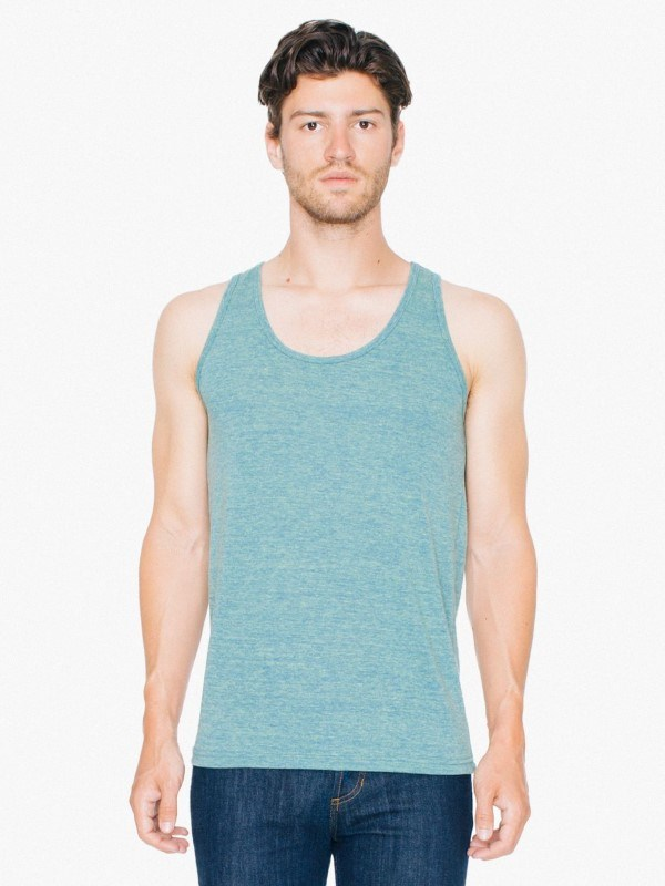 AMA Tanktop Tri-Blend For Him