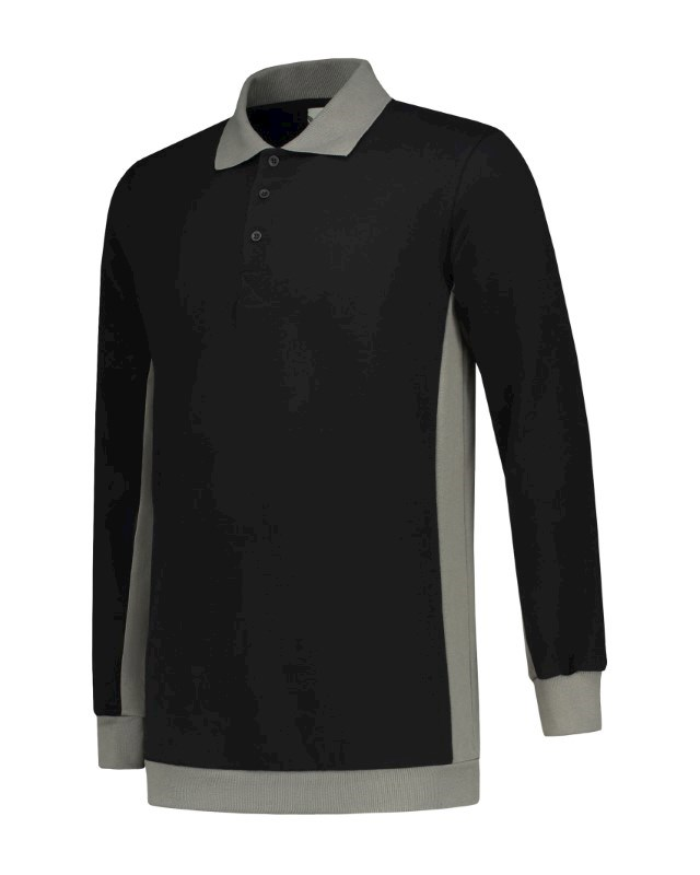 L&S Polosweater Workwear