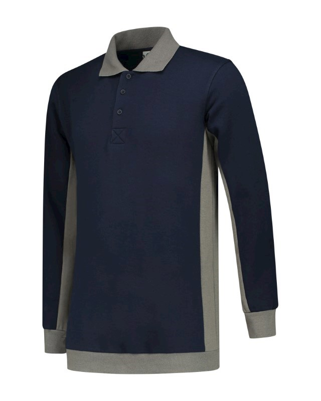 L&S Polosweater Workwear