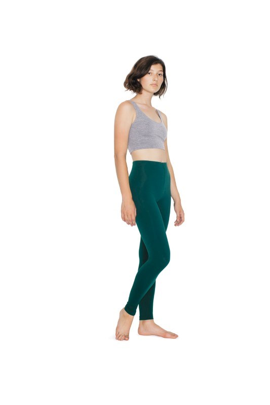 AMA Pants Legging Cot/Spandex