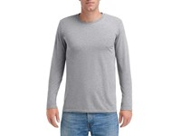 Anvil T-shirt TriBlend LS for him