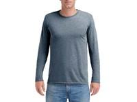 Anvil T-shirt TriBlend LS for him
