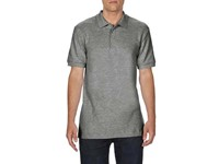 Gildan Polo Premium Cotton Double Pique SS for him