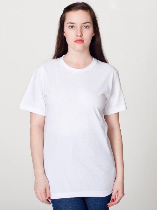 AMA T-shirt SS Organic Unisex