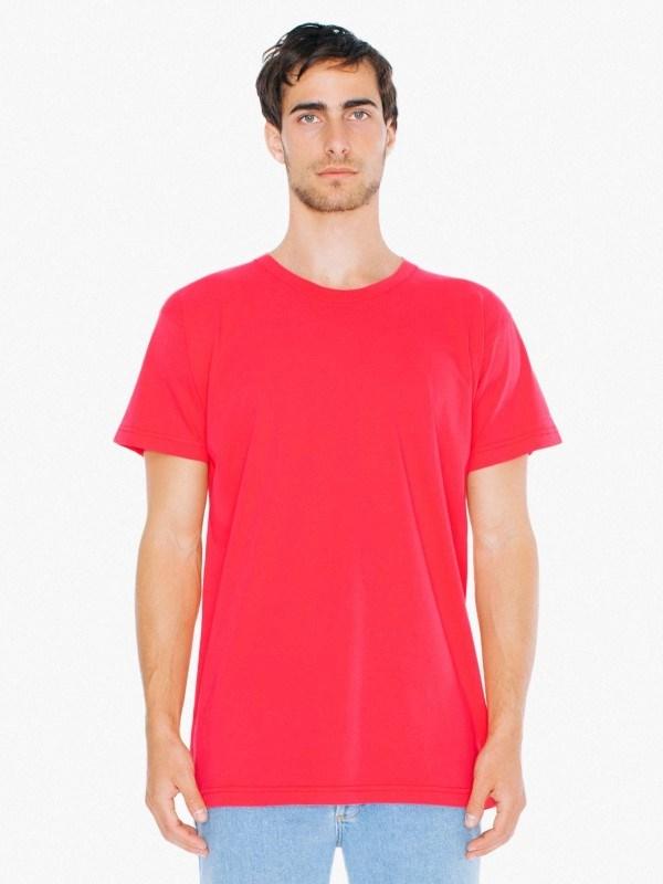 AMA T-shirt SS Unisex