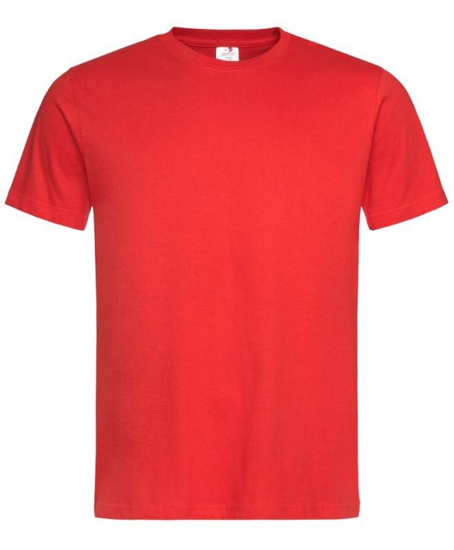 Stedman T-shirt Crewneck Classic-T SS for him