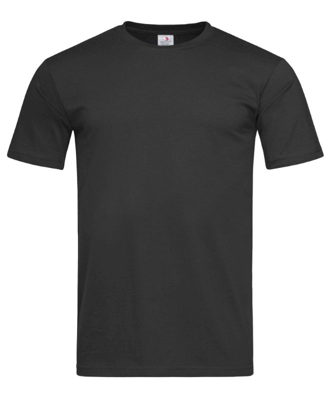 Stedman T-shirt Crewneck Classic-T Fitted SS