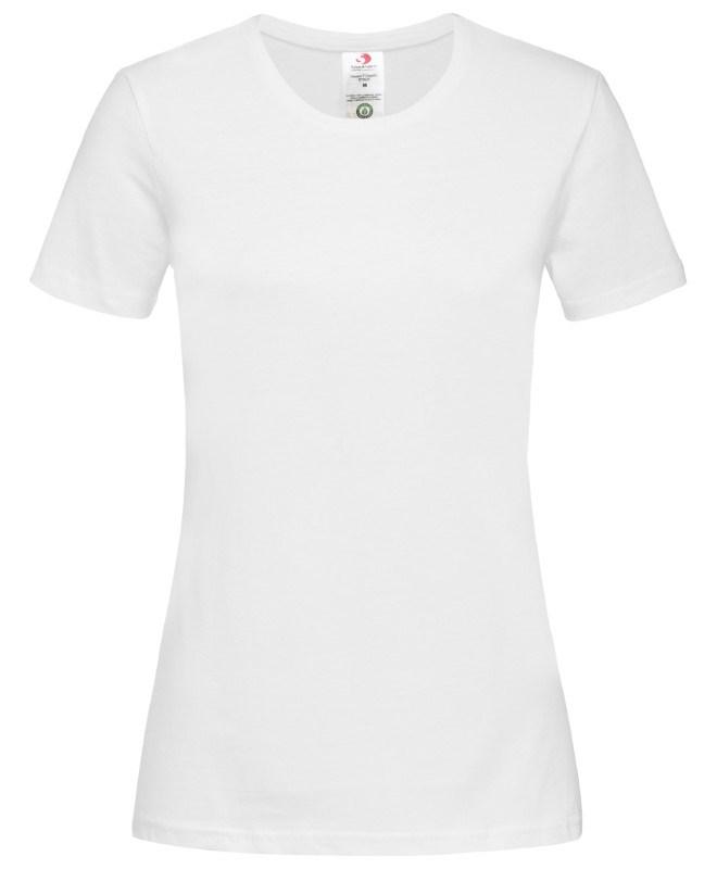Stedman T-shirt Crewneck Classic-T Organic for her