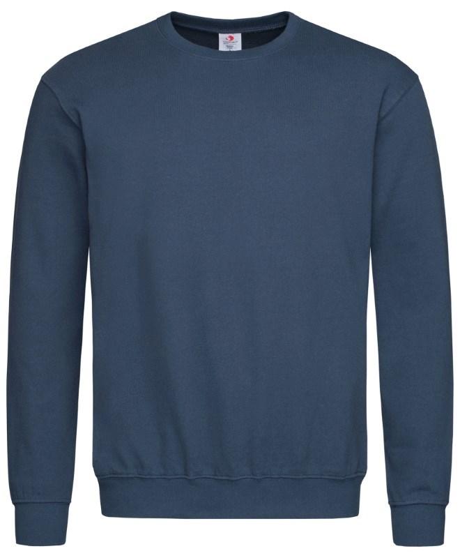 Stedman Sweater Crewneck