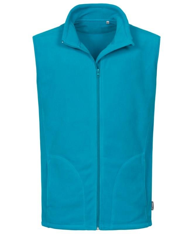 Stedman Polar Fleece Vest Active for him