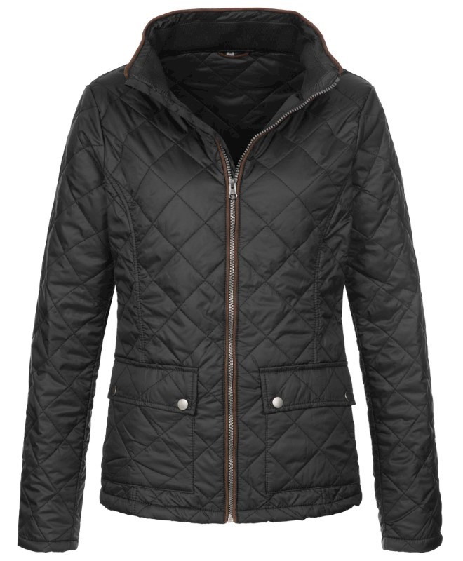 Stedman Jacket Quilted for her