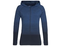 Stedman jacket hooded for her