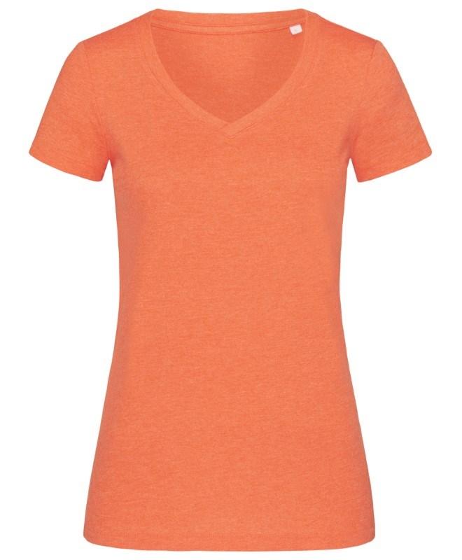 Stedman T-shirt V-neck Lisa SS for her