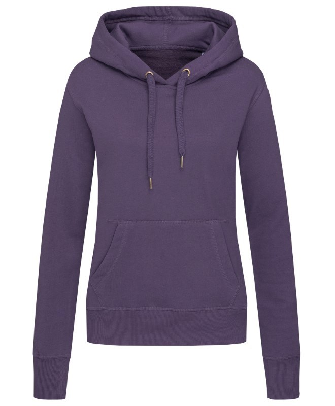 Stedman Sweater Hooded Active for her