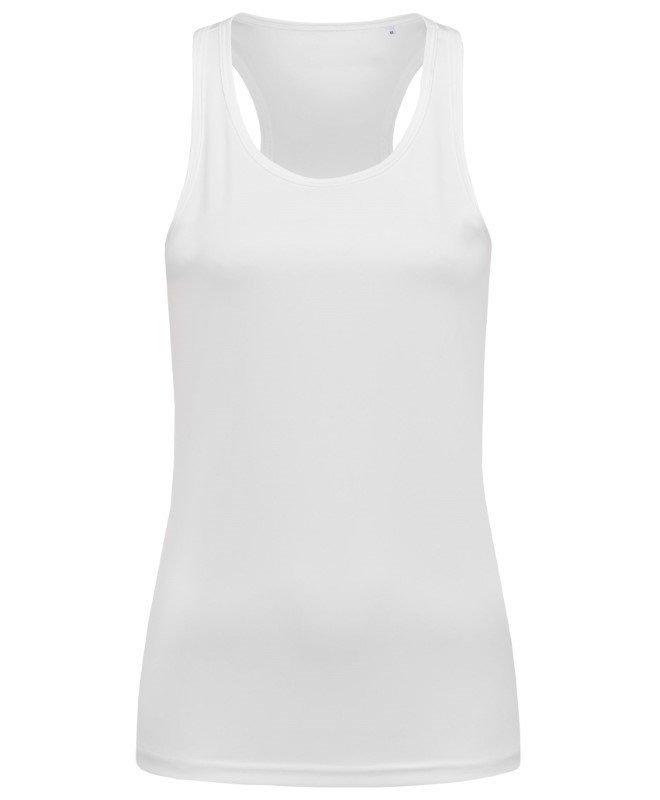 Stedman Tanktop Interlock Active-Dry for her