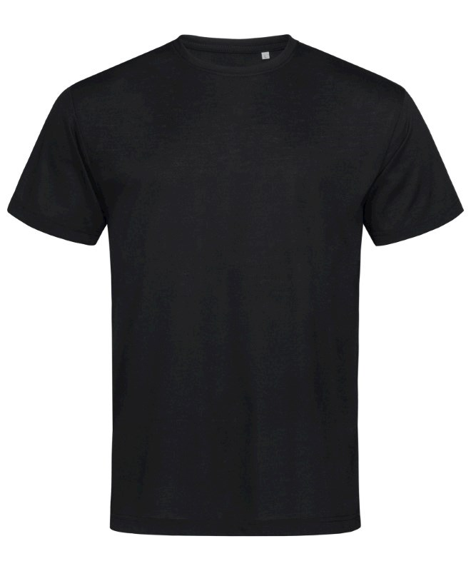 Stedman T-shirt CottonTouch Active-Dry SS for him