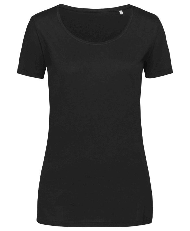 Stedman T-shirt Crewneck Finest Cotton-T for her