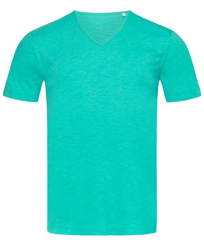 Stedman T-shirt V-neck Shawn SS for him