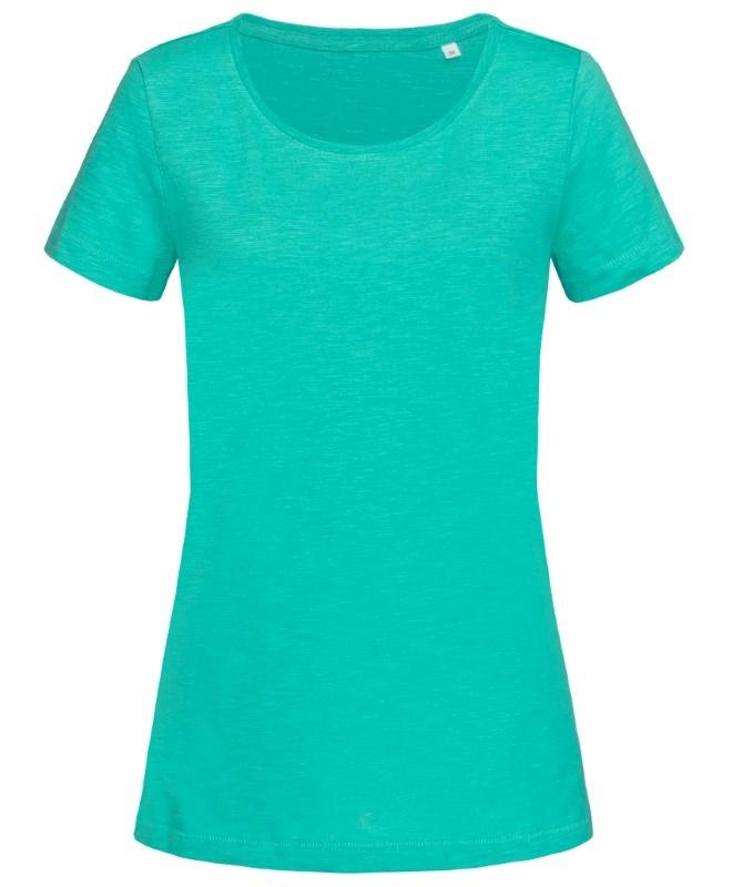 Stedman T-shirt Crewneck Sharon SS for her