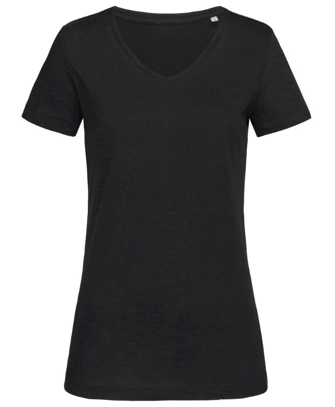 Stedman T-shirt V-neck Sharon SS for her