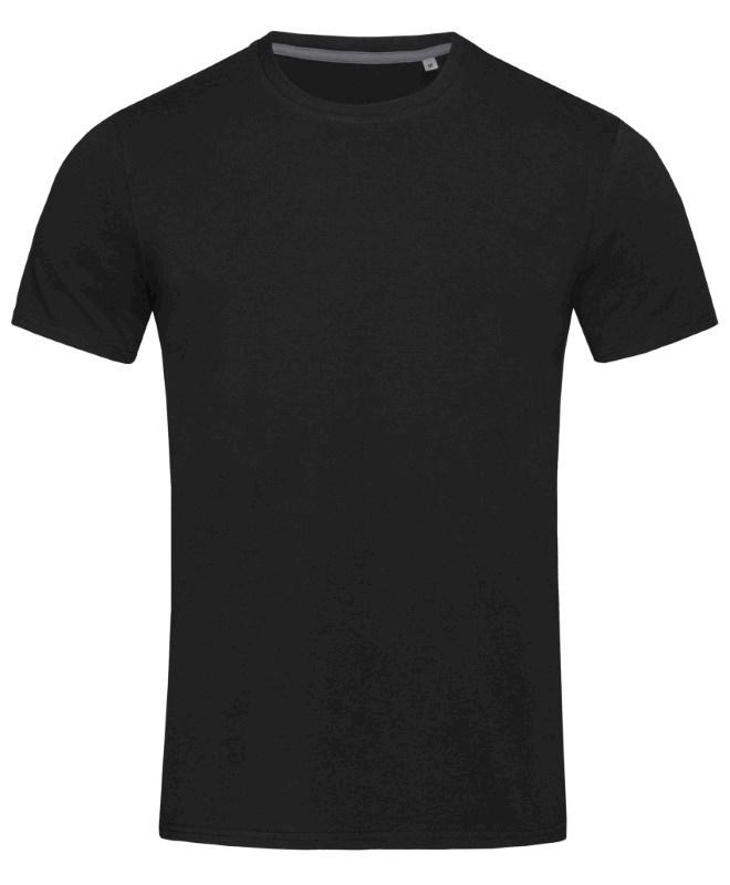 Stedman T-shirt Crewneck Clive SS for him