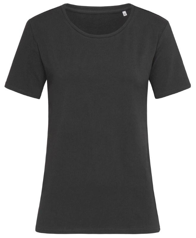 Stedman T-shirt Crewneck Relax SS for her