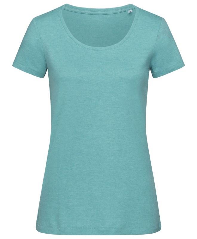 Stedman T-shirt Crewneck Lisa SS for her