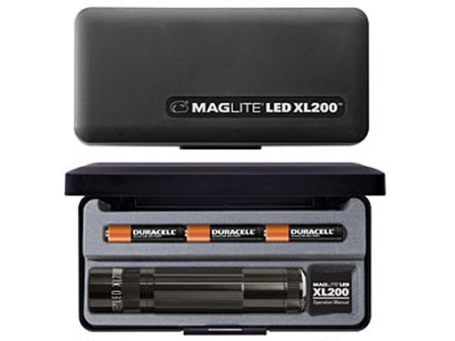 Maglite XL200 Zaklamp