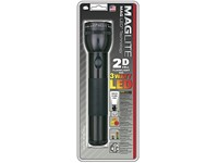 Maglite 2D-cell LED Staaflamp