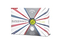 Callaway Super Soft Yellow