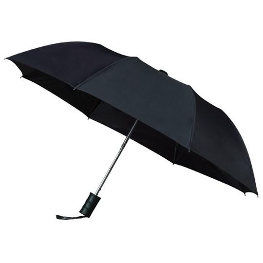 opvouwbare paraplu, automaat, 2-delig