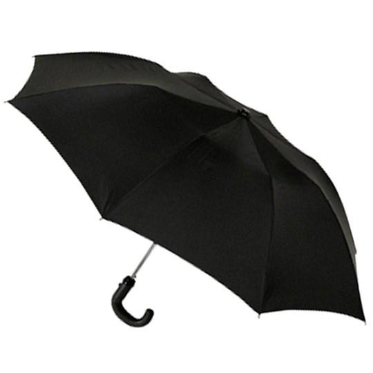 opvouwbare paraplu, automaat, haak