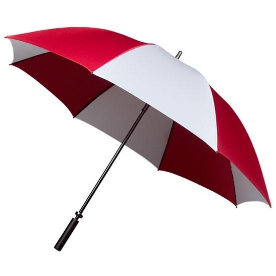 OP = OP golfparaplu, windproof, diam. 125 cm
