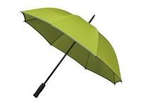 Falcone® golfparaplu met reflecterende piping