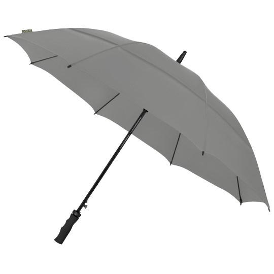 ECO by IMPLIVA , ECO, windproof, Ø120 cm, grijs